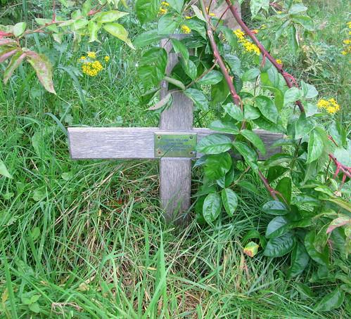 Erskine William Gladstone, t Deiniol's Churchyard, Hawarden