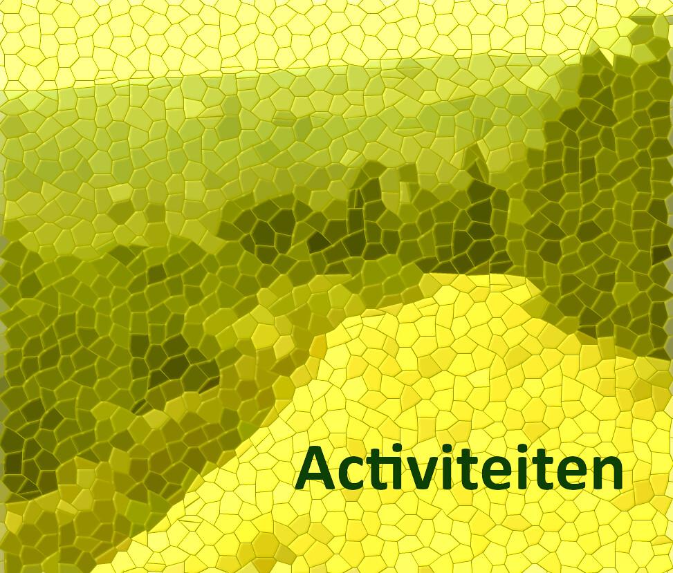 Link naar activiteiten