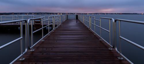 barnegatbay newjersey berkeleytownship sunrise dawn