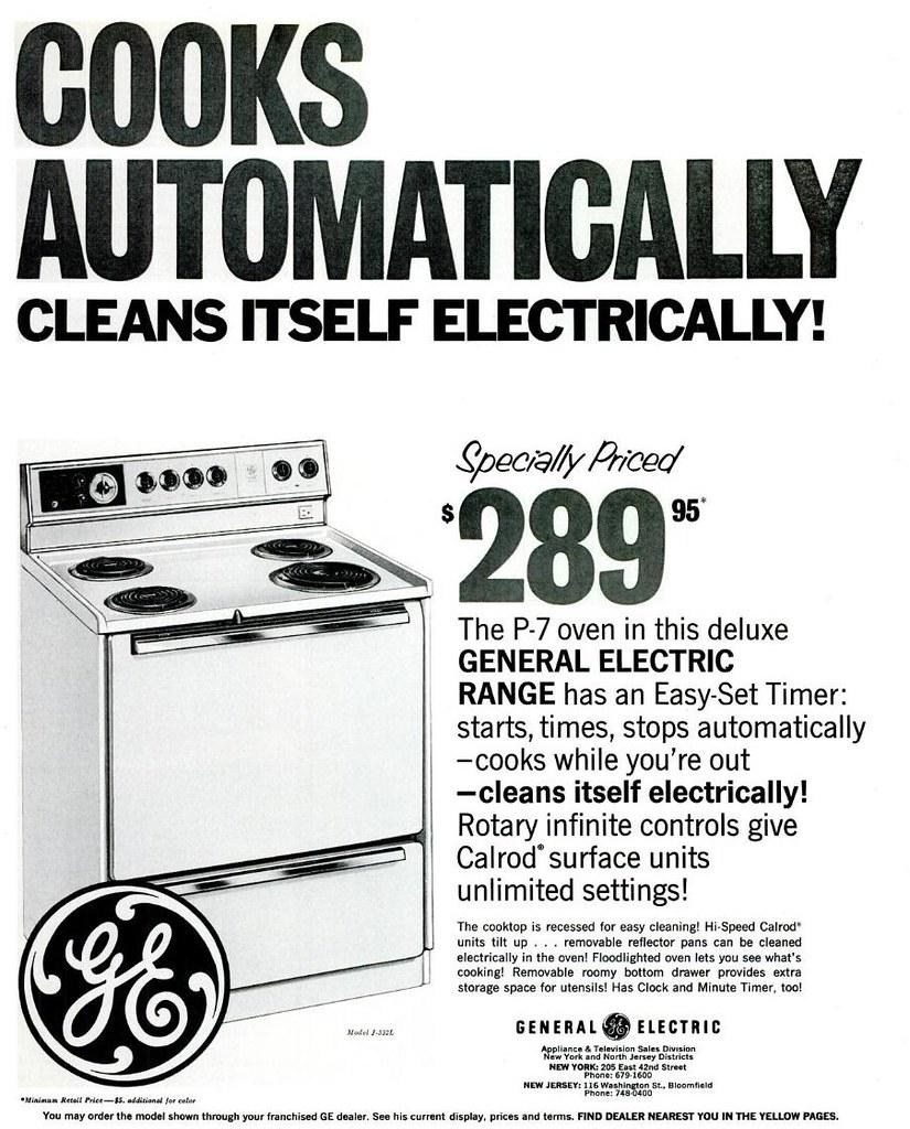 General Electric 1970