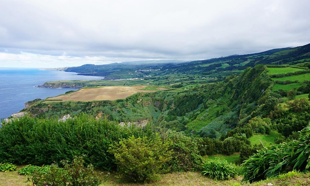 Azores San Miguel