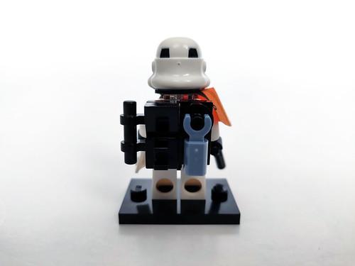 LEGO Star Wars Mos Eisley Cantina (75290)