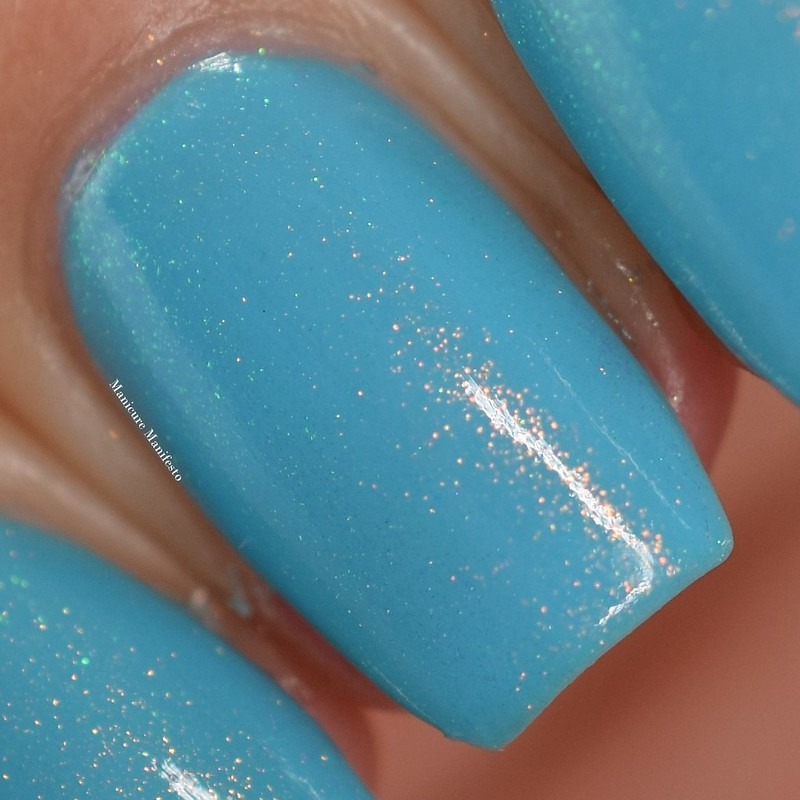 Girly Bits Cosmetics Street Magic