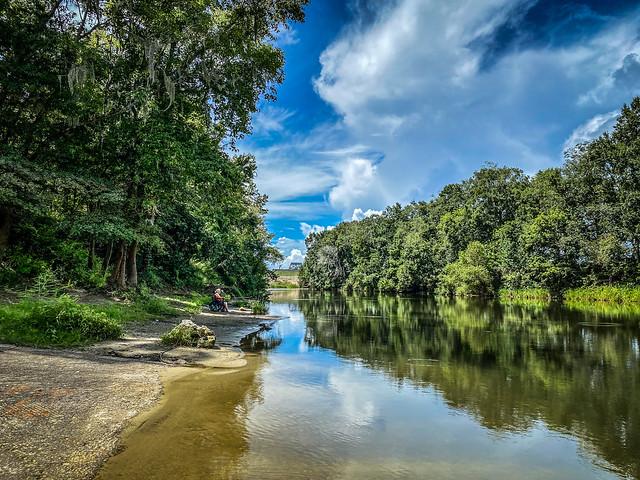 Santee River - Wilson's Landing