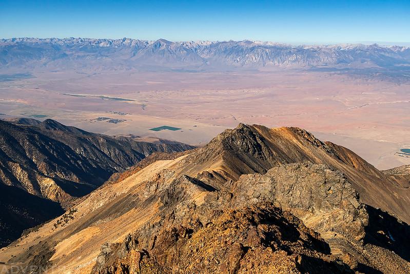 Volcanic Tableland