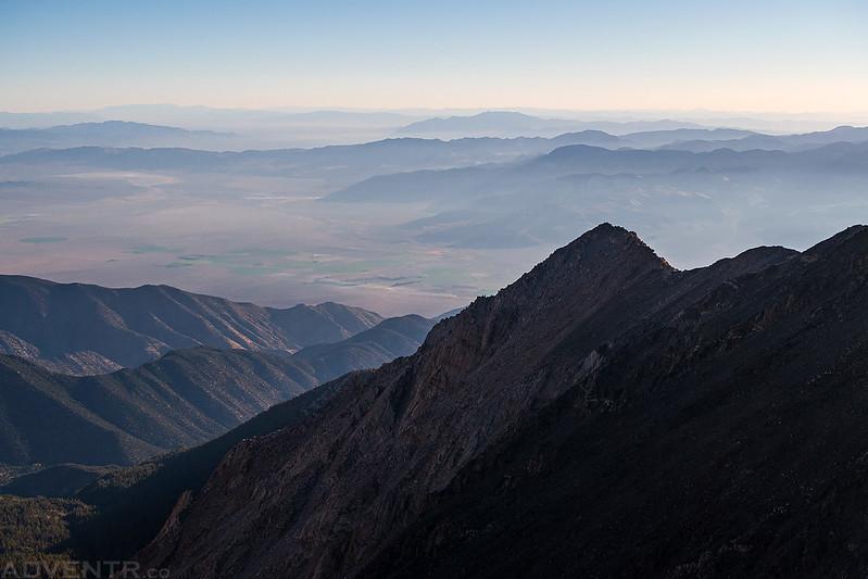 Great Basin Layers