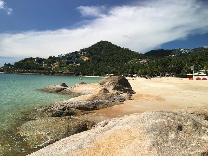 チャウエンノイビーチ chaweng noi beach koh samui