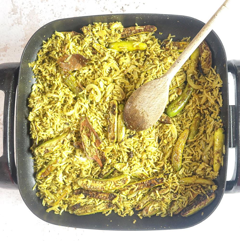 Rice LR 1