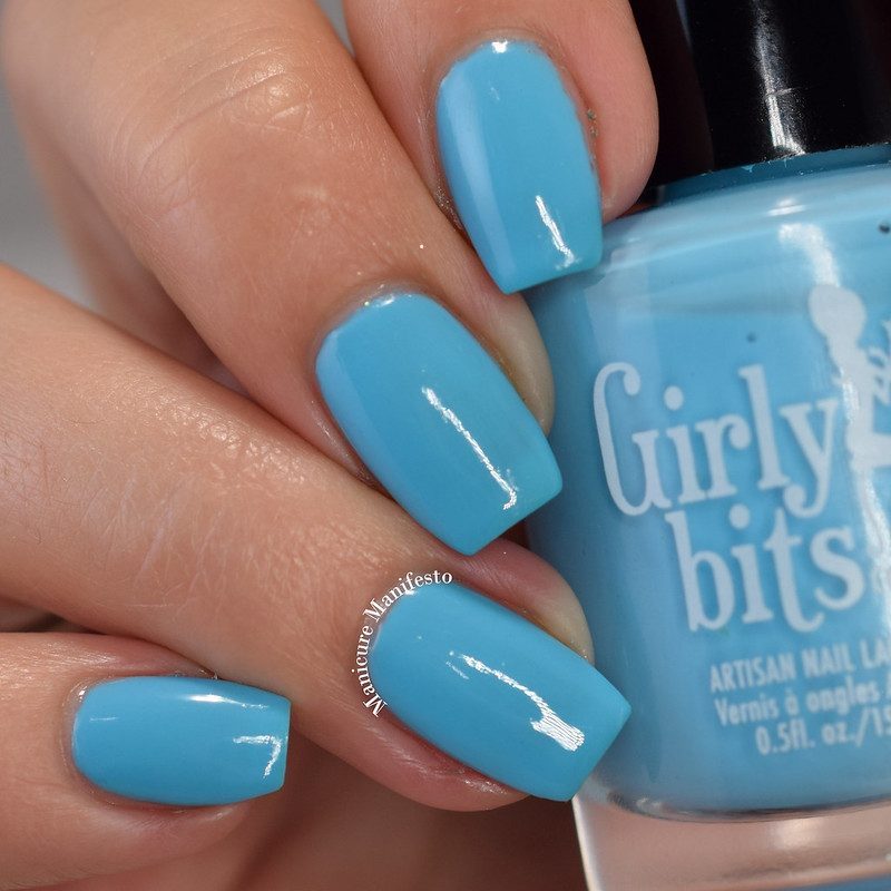 Girly Bits Cosmetics Dreaming Tree