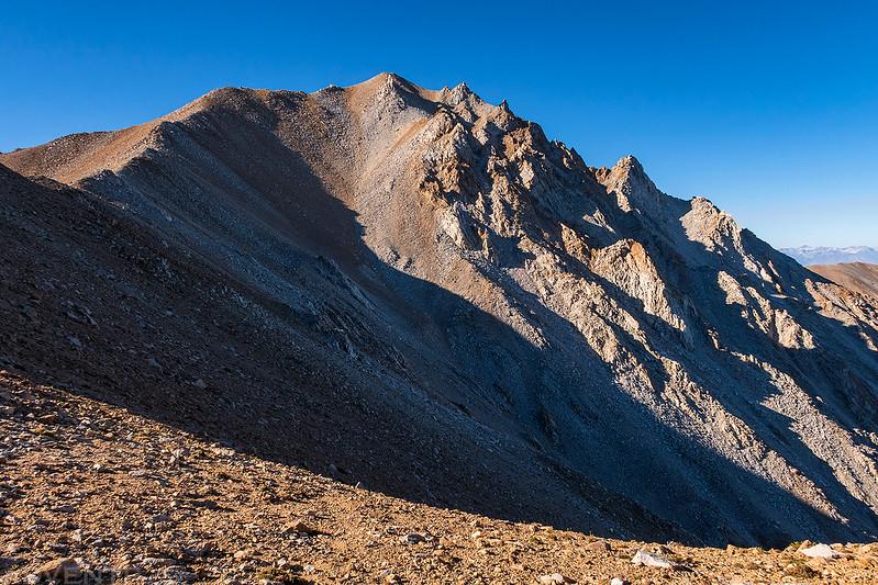 Boundary Peak Overlook