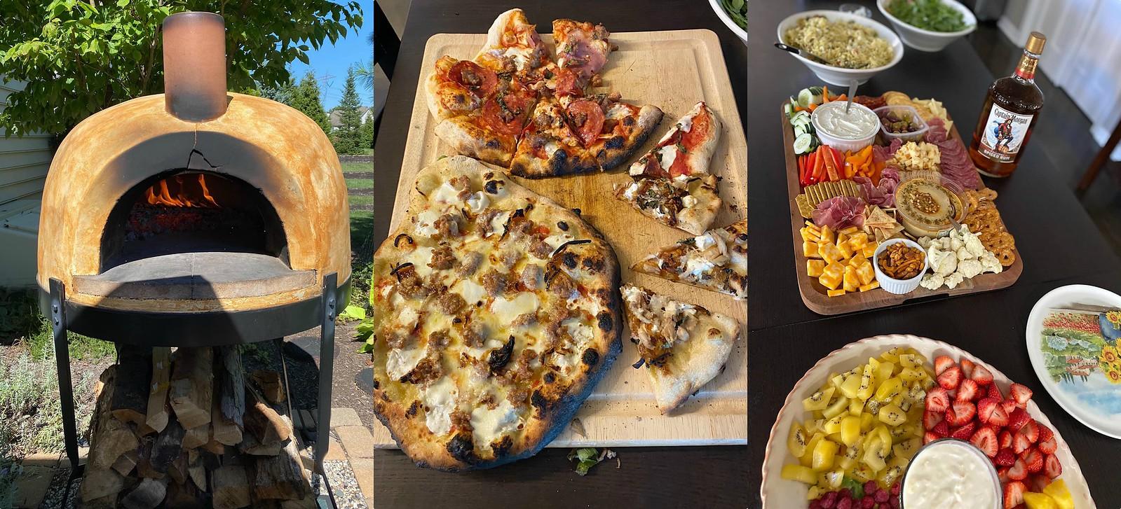 HomemadePizzas_SydneysFashionDiary
