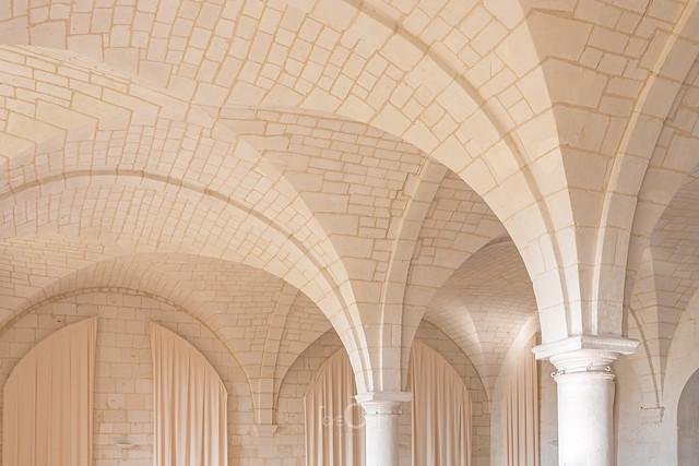 Abbaye de Valloires II
