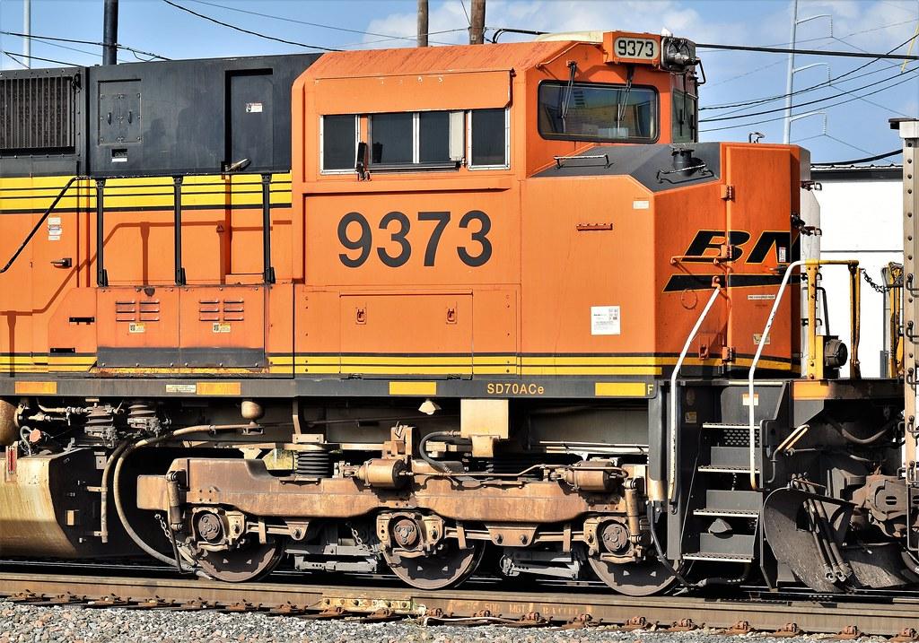 BNSF-9373