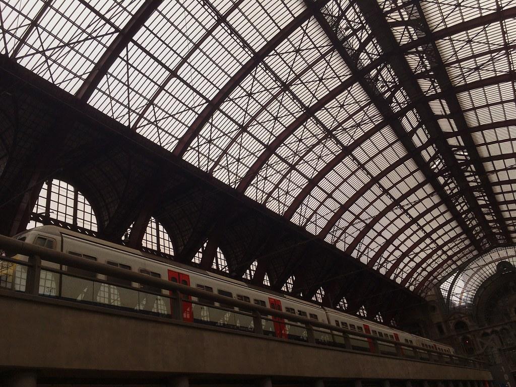 Antwerpen Centraal 4