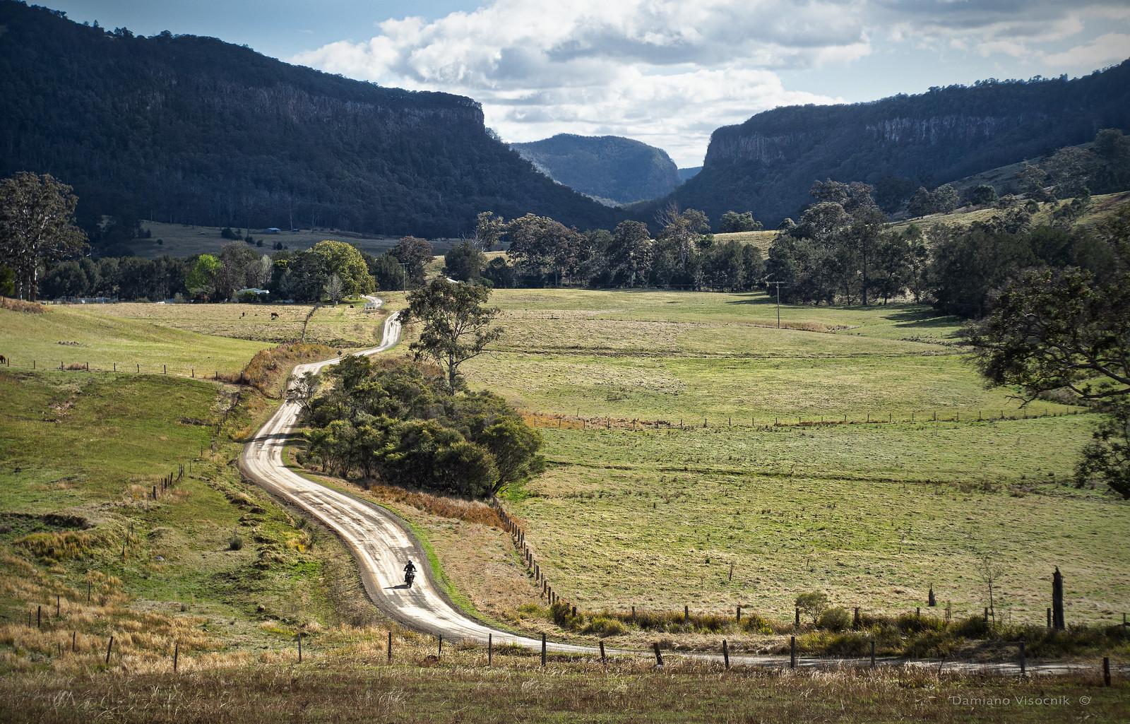 gorge road
