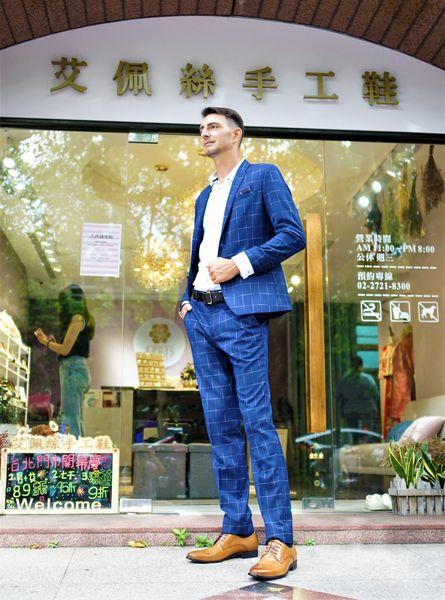 台北手工鞋