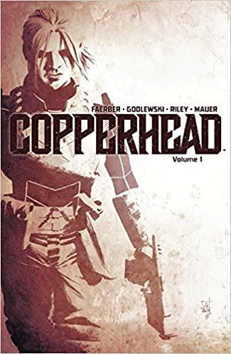 CopperheadComic