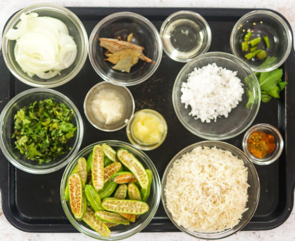 Rice LR