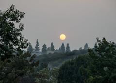 Smoky Sundown