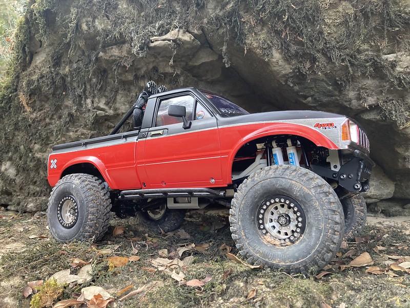 RC4WD trailfinder2 Blazer V8 - Page 2 50340431151_9e073778fe_c