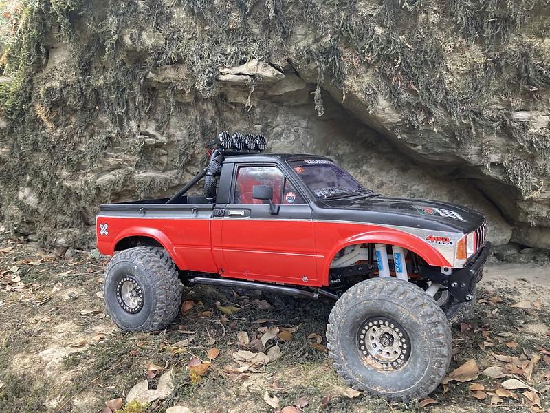 RC4WD trailfinder2 Blazer V8 - Page 2 50340588182_2996d90861_c