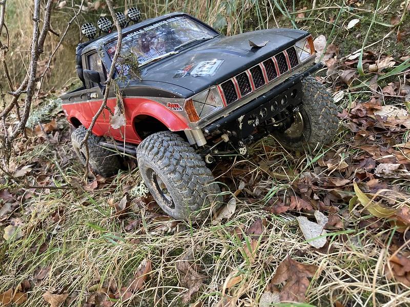 RC4WD trailfinder2 Blazer V8 - Page 2 50340588192_966160e1f3_c