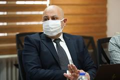 ياسر الفرحان  - اجتماع الهيئة العامة ٥٢