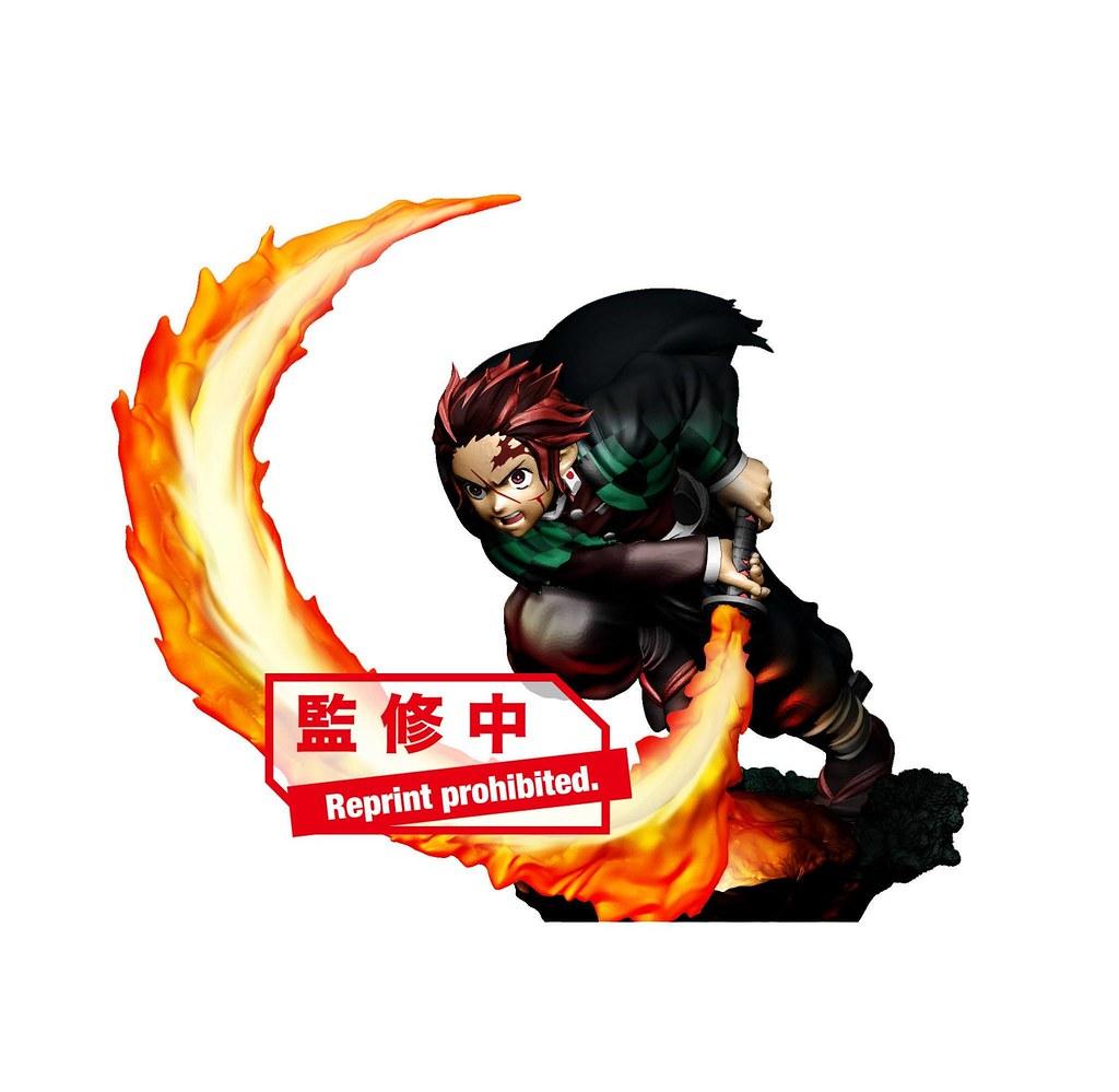 MegaHouse《鬼滅之刃》PETITRAMA系列「情景乃箱 其之壹編」盒玩 經典場景小尺寸再現!