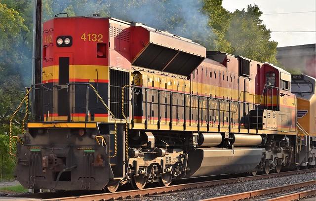 KCS-4132
