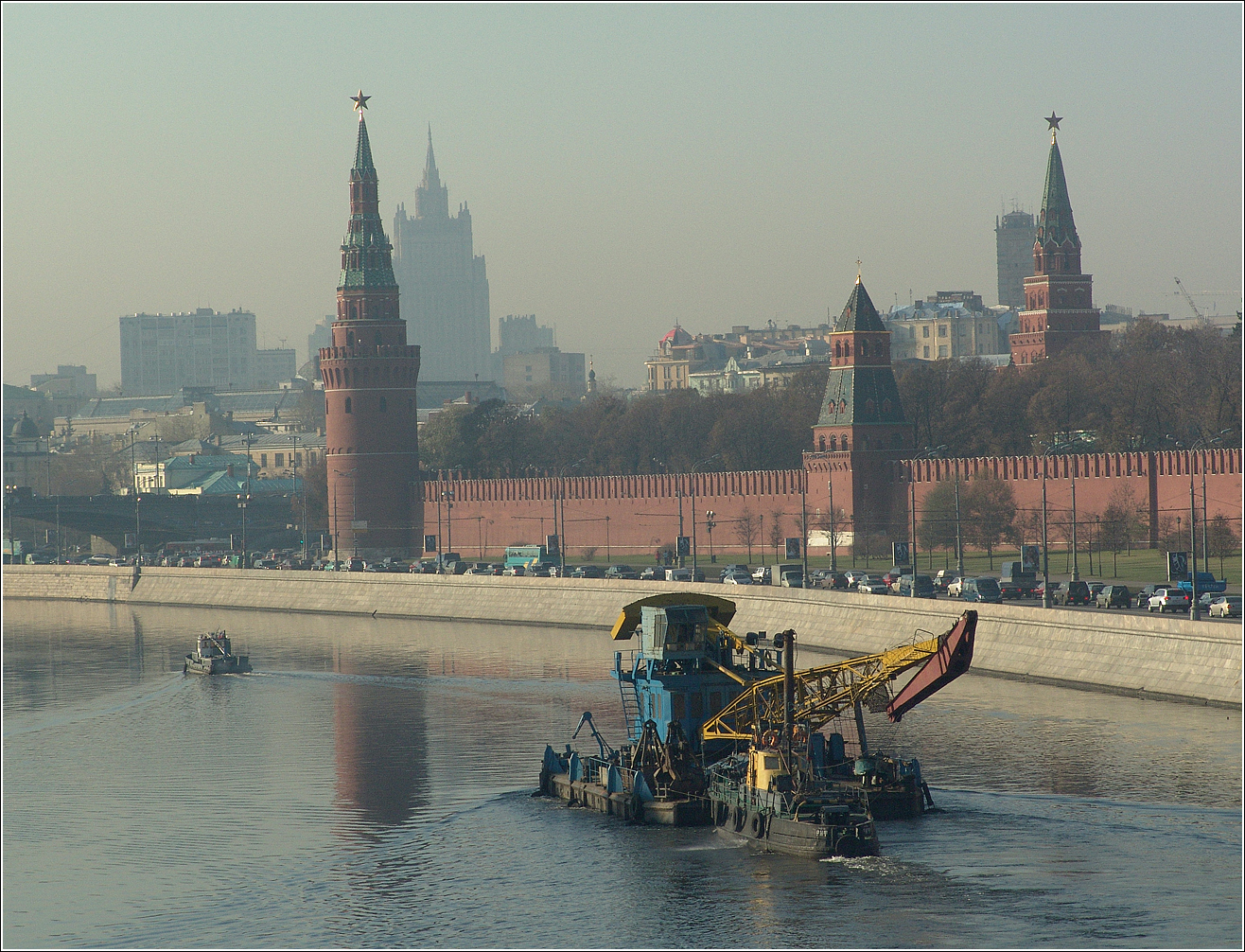 188. 2005. Плавкран Тип КПЛ–5–30, проект Р–99. 3 ноября
