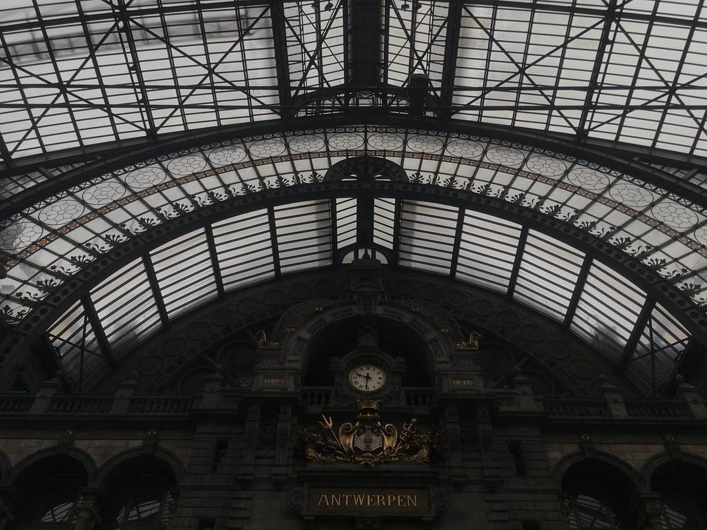 Antwerpen Centraal 3