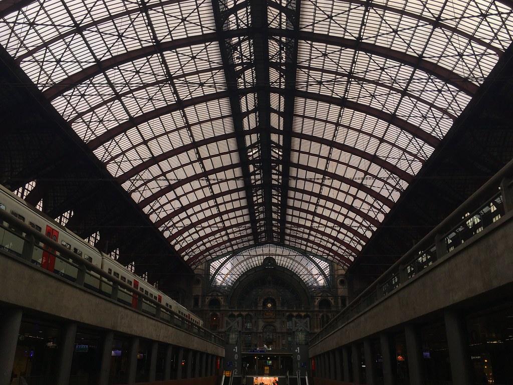 Antwerpen. Centraal 1