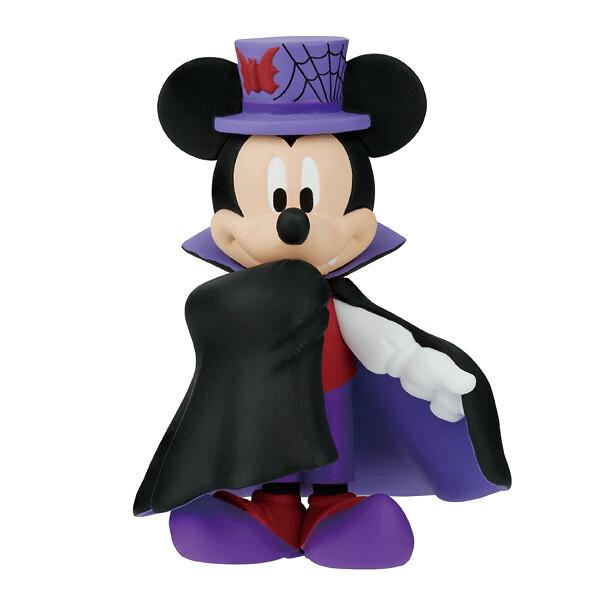 T-ARTS【迪士尼角色季節收藏-萬聖節篇】轉蛋!高飛整個狡猾到不行欸~