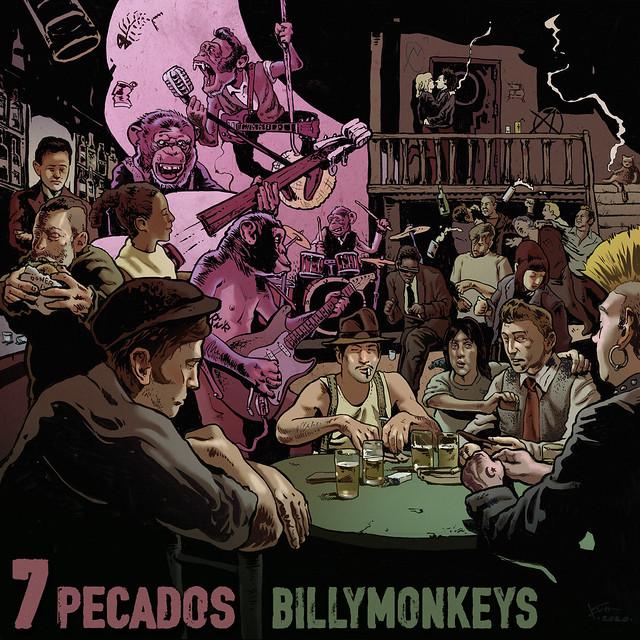 BillyMonkeys