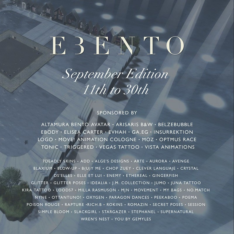 eBento - September 2020