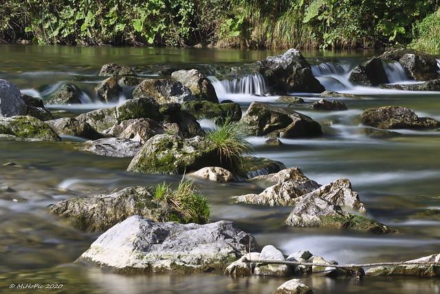 At the River - Am Fluss