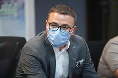 عبد المجيد بركات  - اجتماع الهيئة العامة ٥٢