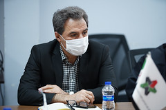 عبد الله كدو  - اجتماع الهيئة العامة ٥٢