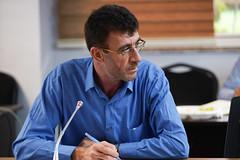 عدنان الرحمون  - اجتماع الهيئة العامة ٥٢