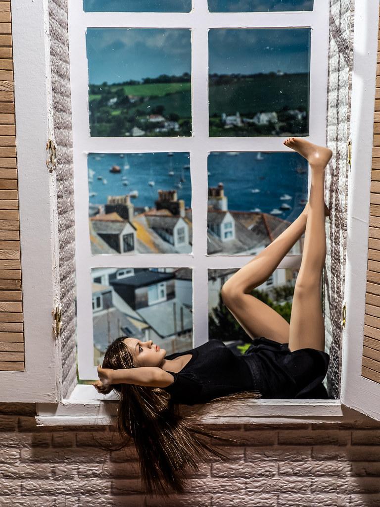 Phicen Window Posing 50341397903_de87e7626e_b