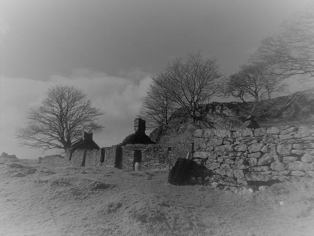 (Explore 16th September 2020) Deserted Village of Sailean (Salen) , Island of Lismore, Scotland