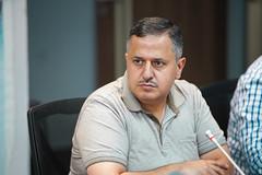 محمد يحيى مكتبي - اجتماع الهيئة العامة ٥٢