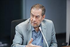 محمد فاروق طيفور  - اجتماع الهيئة العامة ٥٢