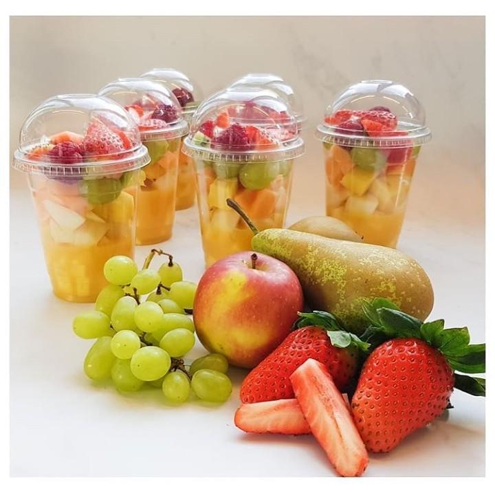 Ensaladas de fruta de SOUPLOUNGE