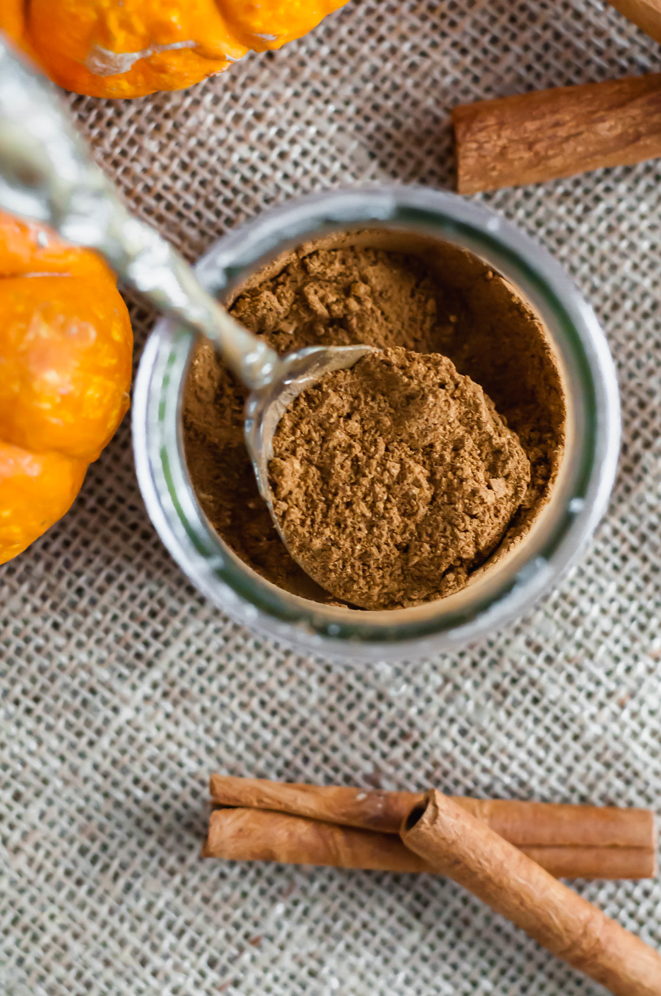 Skip the store-bought mix and make your own Pumpkin Pie Spice recipe at home. It's simple to make with common baking ingredients.