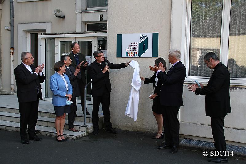 Inauguration INSR 10.09.20