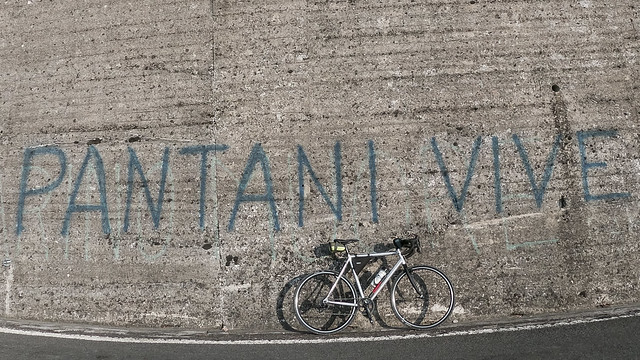 Pantani vive [Explored]