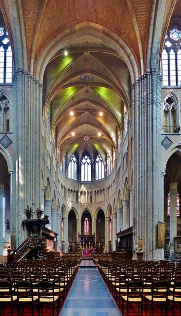Veurne 12 Vertorama Sint-Niklaaskerk - In Explore op 14-09-2020 # 287
