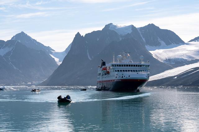 The Spitzbergen