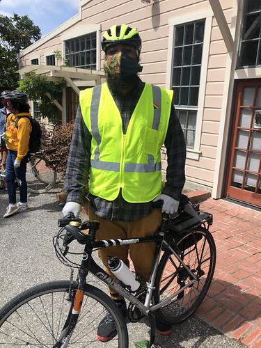 Mobbing Around Safely